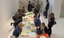 "Conferencia ""Documenta. Explorations of a format or the exhibition as knowledge production"""