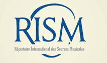 Meeting and Dialogue with RISM – Répertoire International des Sources Musicales