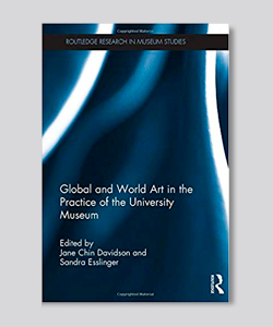 Portada del libro Global and world