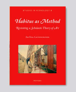 Portada del libro Habitus as method